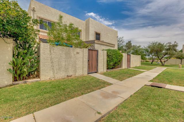 7854 E Keim Drive, Scottsdale, AZ 85250 (MLS #5952301) :: The W Group