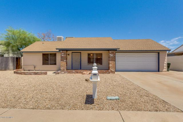 1318 W Hononegh Drive, Phoenix, AZ 85027 (MLS #5952305) :: CC & Co. Real Estate Team