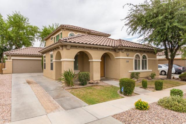 975 E Runaway Bay Place, Chandler, AZ 85249 (MLS #5952307) :: The Daniel Montez Real Estate Group