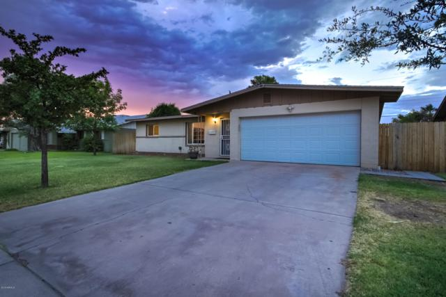 1236 E Bishop Drive, Tempe, AZ 85282 (MLS #5952308) :: CC & Co. Real Estate Team