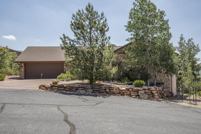 4331 N Turquoise Circle, Pine, AZ 85544 (MLS #5952309) :: The Everest Team at eXp Realty