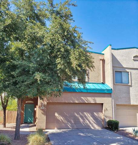 1015 S Val Vista Drive #99, Mesa, AZ 85204 (MLS #5952338) :: Conway Real Estate