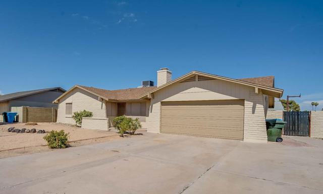 17043 N 39TH Drive, Glendale, AZ 85308 (MLS #5952350) :: The Carin Nguyen Team