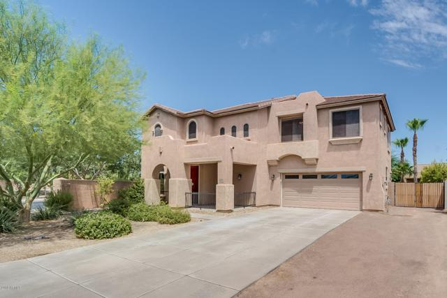 20171 S Emperor Boulevard W, Queen Creek, AZ 85142 (MLS #5952352) :: Team Wilson Real Estate