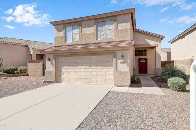 14708 W Carlin Drive, Surprise, AZ 85374 (MLS #5952362) :: CC & Co. Real Estate Team