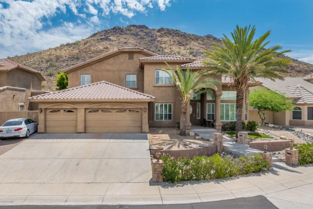 21407 N 52ND Avenue, Glendale, AZ 85308 (MLS #5952370) :: The Carin Nguyen Team