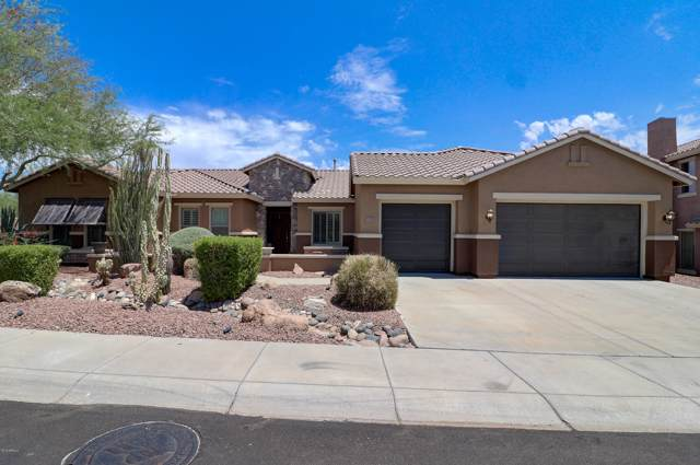 2201 W Twain Drive, Anthem, AZ 85086 (MLS #5952372) :: Riddle Realty