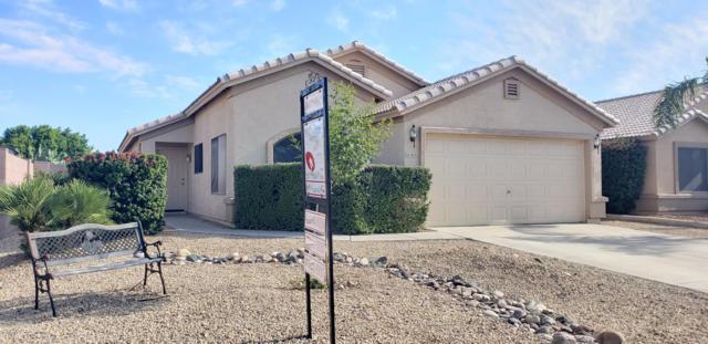 8631 W Mauro Lane, Peoria, AZ 85382 (MLS #5952378) :: The Laughton Team