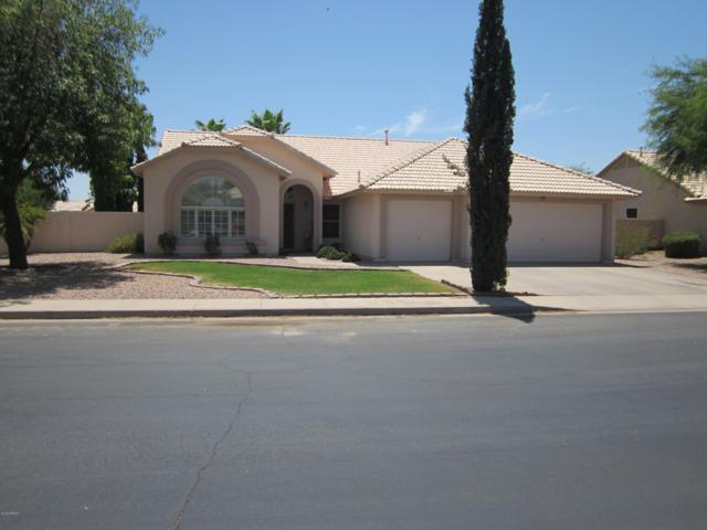 7129 E Madero Avenue, Mesa, AZ 85209 (MLS #5952384) :: CC & Co. Real Estate Team