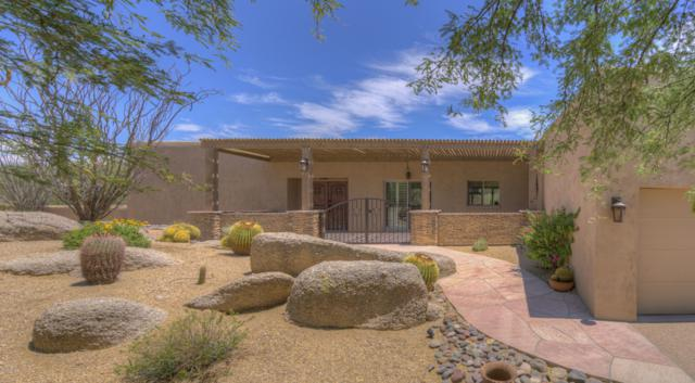 1025 N Boulder Drive, Carefree, AZ 85377 (MLS #5952387) :: The Pete Dijkstra Team