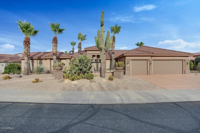17717 N Estrella Vista Drive, Surprise, AZ 85374 (MLS #5952389) :: The Pete Dijkstra Team