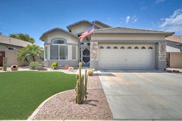 11905 W Jefferson Street, Avondale, AZ 85323 (MLS #5952398) :: Nate Martinez Team