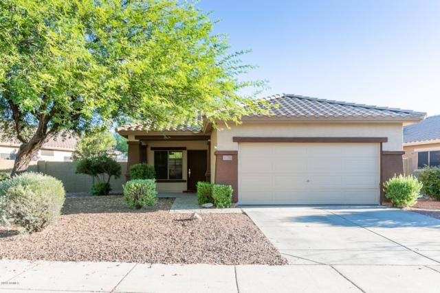 40242 N Patriot Way, Anthem, AZ 85086 (MLS #5952401) :: The Daniel Montez Real Estate Group