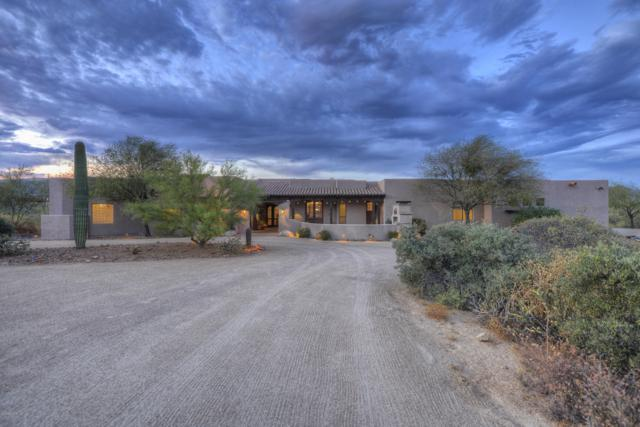 39455 N Old Stage Road, Cave Creek, AZ 85331 (MLS #5952422) :: The Pete Dijkstra Team