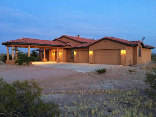 11827 W Sweet Acacia Drive W, Casa Grande, AZ 85194 (MLS #5952423) :: Yost Realty Group at RE/MAX Casa Grande