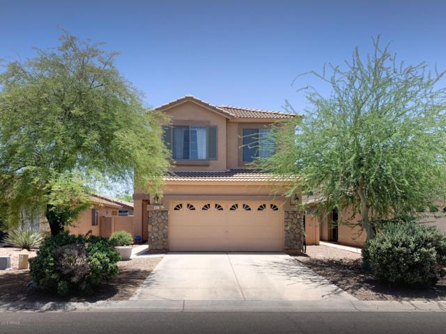 817 E Impreria Street, San Tan Valley, AZ 85140 (MLS #5952427) :: Revelation Real Estate
