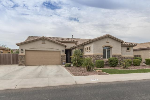 9957 W Wizard Lane, Peoria, AZ 85383 (MLS #5952439) :: The Pete Dijkstra Team