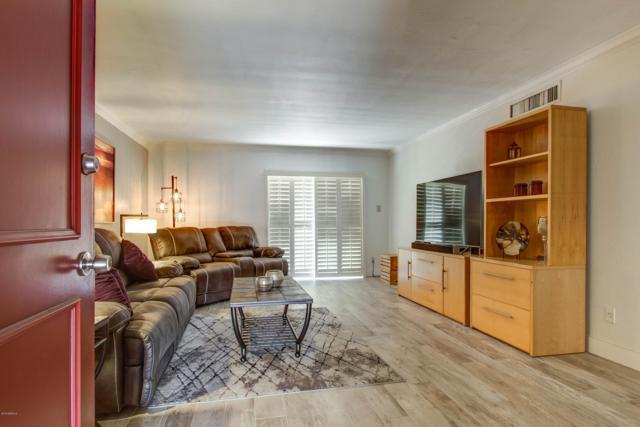 1022 E Osborn Road D, Phoenix, AZ 85014 (MLS #5952441) :: CC & Co. Real Estate Team