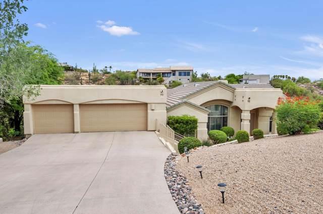 16106 E Venetian, Fountain Hills, AZ 85268 (MLS #5952442) :: Conway Real Estate