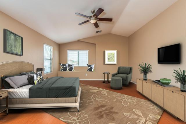 8307 S 47TH Lane, Laveen, AZ 85339 (MLS #5952444) :: CC & Co. Real Estate Team