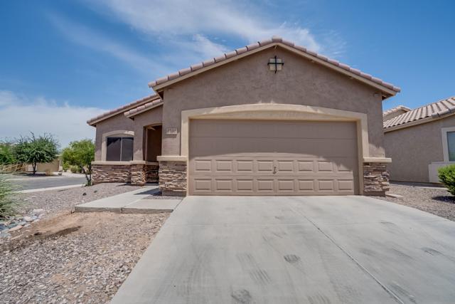 1730 E Chaparral Drive, Casa Grande, AZ 85122 (MLS #5952448) :: Nate Martinez Team