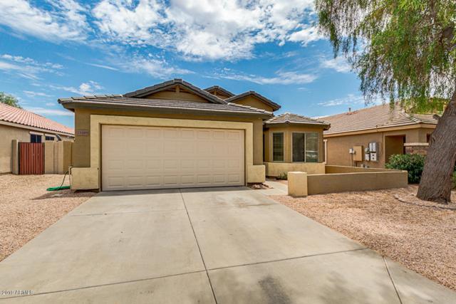 23189 S 215TH Street, Queen Creek, AZ 85142 (MLS #5952451) :: Lux Home Group at  Keller Williams Realty Phoenix