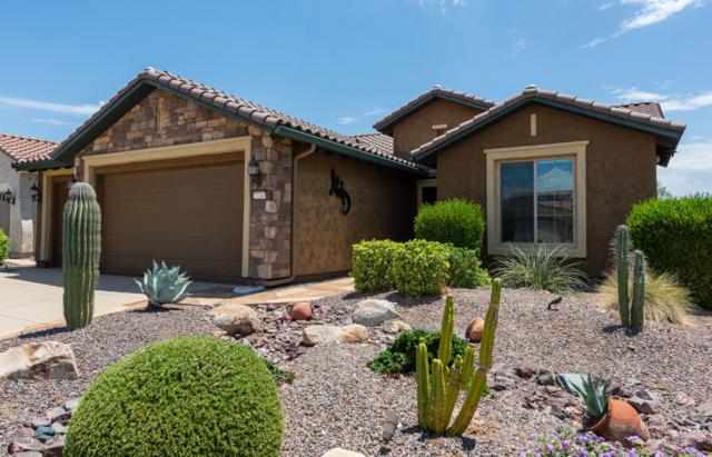27247 W Mohawk Lane, Buckeye, AZ 85396 (MLS #5952453) :: The Pete Dijkstra Team