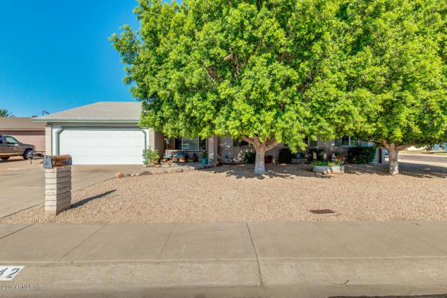 1942 W Kristal Way, Phoenix, AZ 85027 (MLS #5952454) :: The Pete Dijkstra Team