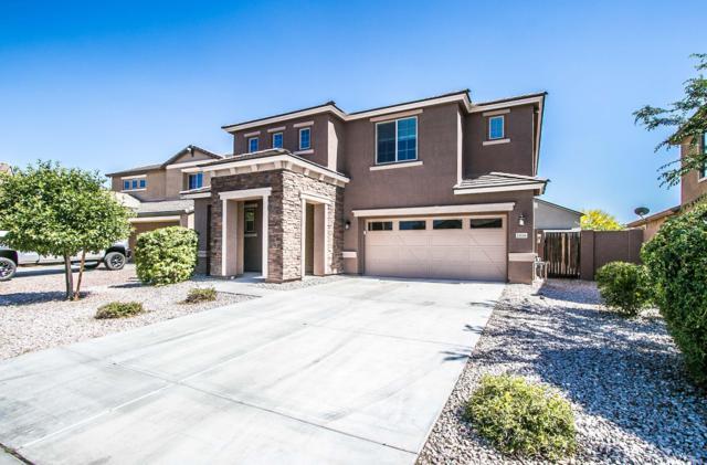 11155 E Starkey Avenue, Mesa, AZ 85212 (MLS #5952462) :: The Pete Dijkstra Team