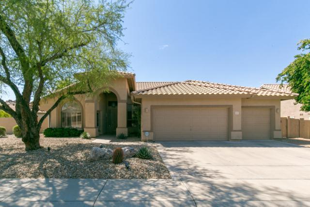 5123 E Windstone Trail, Cave Creek, AZ 85331 (MLS #5952471) :: The Pete Dijkstra Team