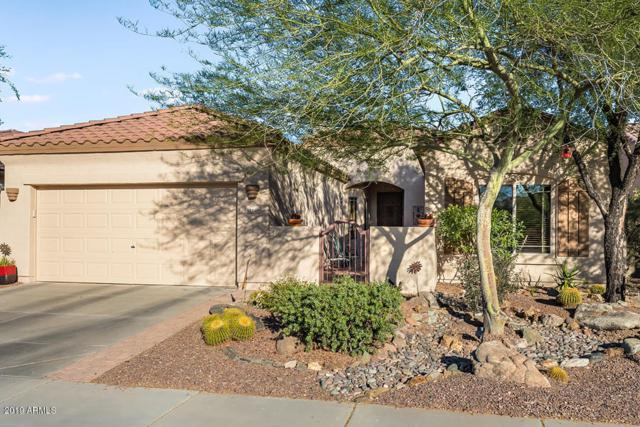 42169 N Celebration Way, Phoenix, AZ 85086 (MLS #5952483) :: Team Wilson Real Estate