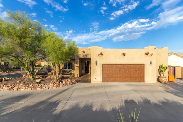 4738 S Strike It Rich Drive, Gold Canyon, AZ 85118 (MLS #5952487) :: The W Group