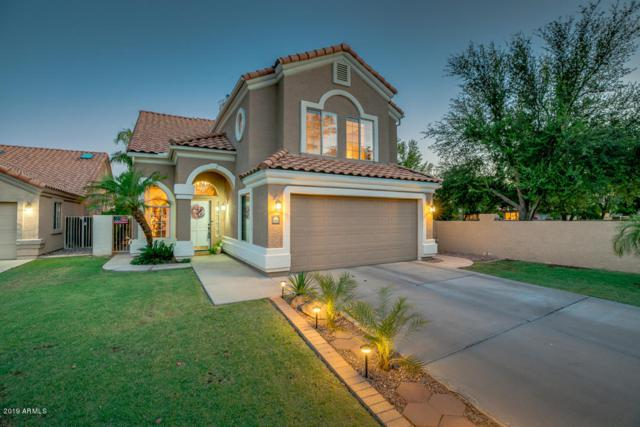 1421 W Clear Spring Drive, Gilbert, AZ 85233 (MLS #5952517) :: Lux Home Group at  Keller Williams Realty Phoenix
