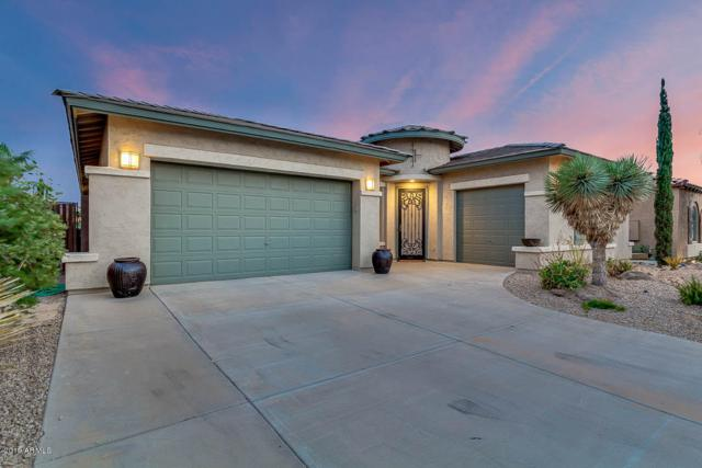 699 E La Costa Drive, Chandler, AZ 85249 (MLS #5952520) :: CC & Co. Real Estate Team