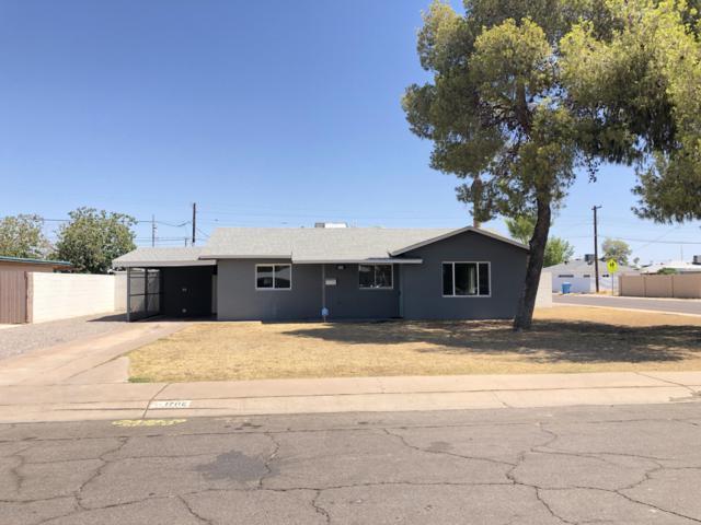1702 W Indianola Avenue, Phoenix, AZ 85015 (MLS #5952529) :: The Pete Dijkstra Team