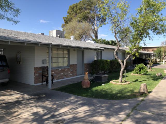 550 S Pasadena Street, Mesa, AZ 85210 (MLS #5952532) :: The Everest Team at eXp Realty