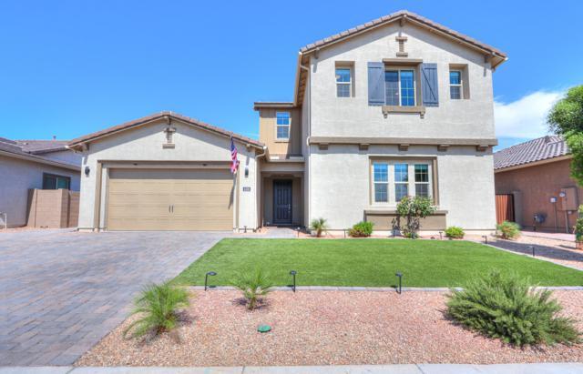4319 S Ellesmere Street, Gilbert, AZ 85297 (MLS #5952535) :: Revelation Real Estate
