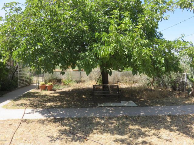33333 S River Bend Road, Black Canyon City, AZ 85324 (MLS #5952543) :: The Pete Dijkstra Team