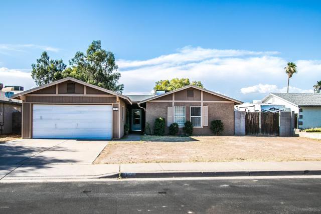 154 W Hillside Street, Mesa, AZ 85201 (MLS #5952558) :: The Everest Team at eXp Realty
