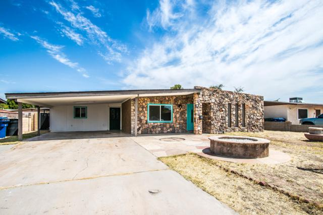 1124 W Enid Avenue, Mesa, AZ 85210 (MLS #5952563) :: The Everest Team at eXp Realty
