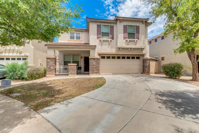 4278 E Orchid Lane, Gilbert, AZ 85296 (MLS #5952564) :: CC & Co. Real Estate Team