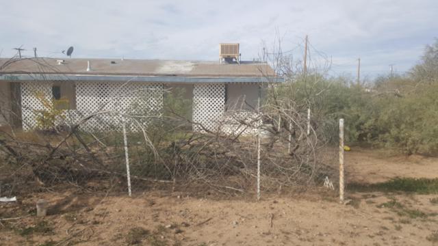 11692 N Mcgee Road, Valley Farms, AZ 85191 (MLS #5952582) :: Yost Realty Group at RE/MAX Casa Grande