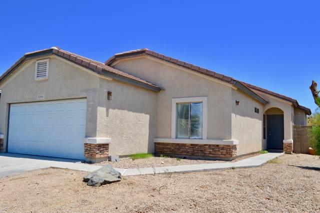 9209 N 3RD Drive, Phoenix, AZ 85021 (MLS #5952583) :: Team Wilson Real Estate