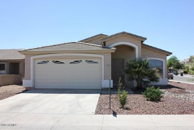 3702 S 62ND Avenue, Phoenix, AZ 85043 (MLS #5952586) :: The Pete Dijkstra Team