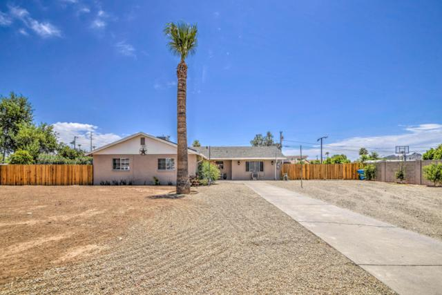 3133 E Bloomfield Road, Phoenix, AZ 85032 (MLS #5952597) :: The Pete Dijkstra Team