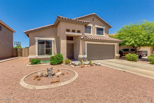 15926 W Cottonwood Street, Surprise, AZ 85374 (MLS #5952600) :: CC & Co. Real Estate Team