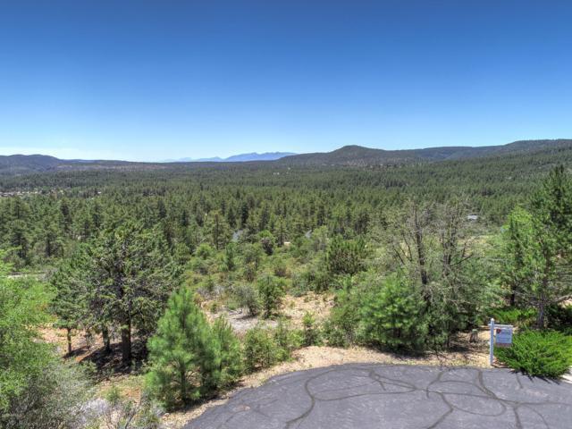 0 Wickiup Circle, Pine, AZ 85544 (MLS #5952604) :: Yost Realty Group at RE/MAX Casa Grande