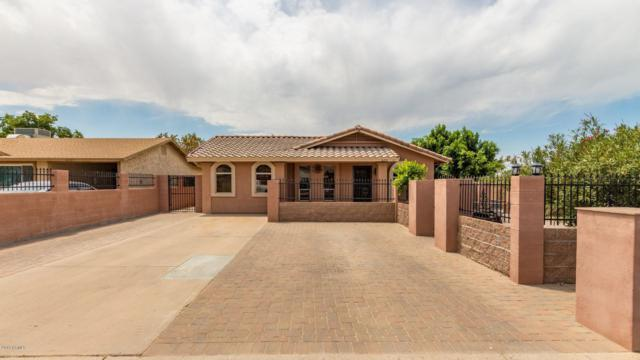8201 E 1ST Avenue, Mesa, AZ 85208 (MLS #5952606) :: The Everest Team at eXp Realty