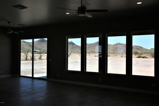 13305 S 194th Drive, Buckeye, AZ 85326 (MLS #5952612) :: CC & Co. Real Estate Team