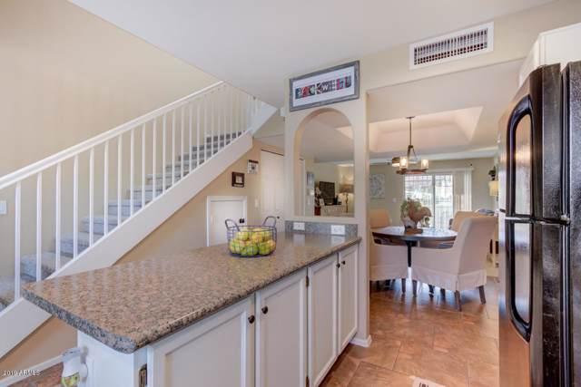 220 N 22ND Place #1061, Mesa, AZ 85213 (MLS #5952613) :: CC & Co. Real Estate Team